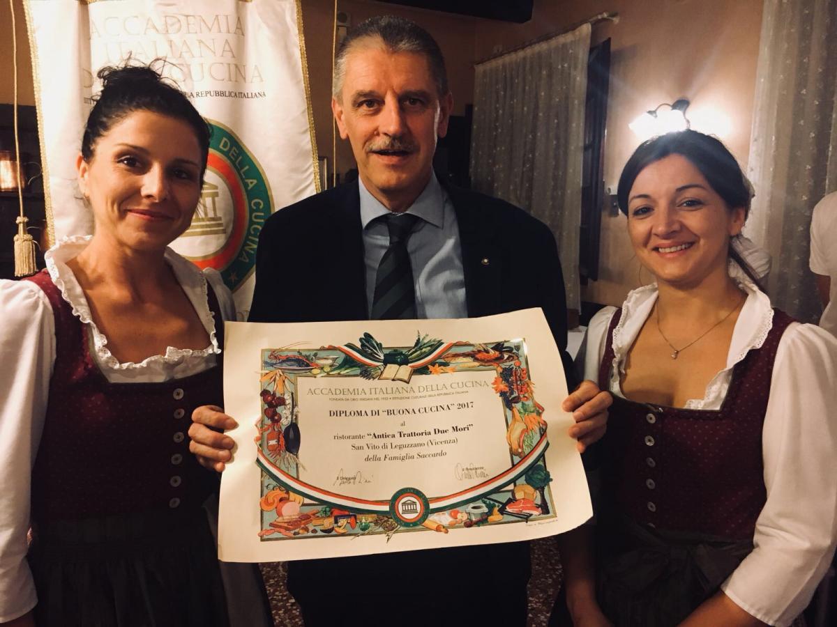 Canicattì accademia italiana della cucina la festività di san