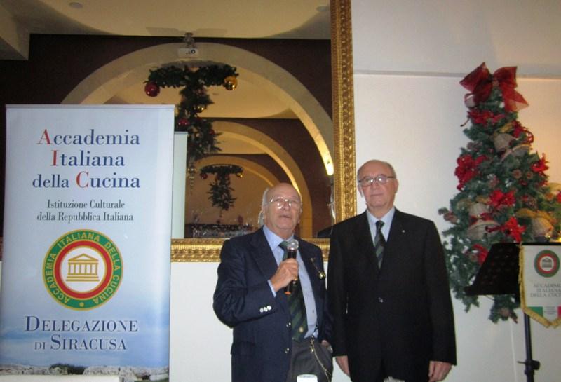 Accademia della cucina italiana picture of il casale aielli