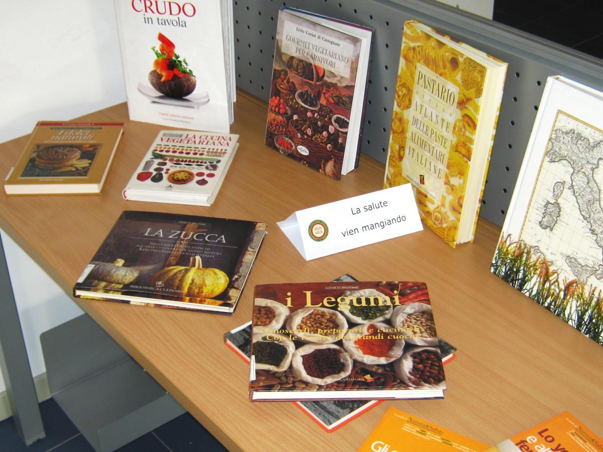 La cucina regionale italiana vegana bibliotecanova isolotto