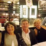 Delegazione di Brisbane: prima riunione conviviale