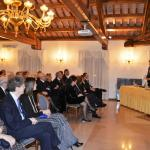 """""""Musica in Cucina"""", Delegazione di Venezia Mestre"""